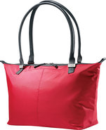 - Jordyn Laptop Tote - Red