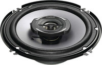 Clarion - G Series 6-1/2   Coaxial Car Speakers wi
