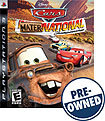 Cars: Mater-National - PRE-OWNED - PlayStation 3