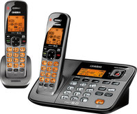- DECT 60 Expandable Cordless Phone System with Di
