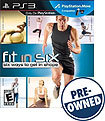 Fit in Six - PRE-OWNED - PlayStation 3