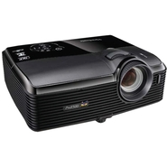 - Pro8500 3D Ready DLP Projector - 720p - HDTV - 4