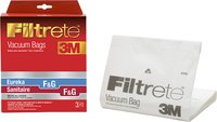 - Filtrete F/G Vacuum Bag for Select Eureka and Sa