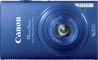 - PowerShot ELPH 320 HS 161-Megapixel Digital Came