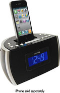 - Docking Digital Music System for Apple iPod and