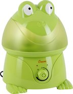 - Adorable Humidifiers 1-Gallon Humidifier - Frog