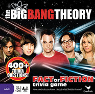 - <i>The Big Bang Theory</i> Trivia Game
