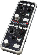 - Serato ITCH Effect Processor - Black