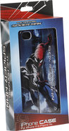 - Spider-Man Hologram Case for Apple iPhone 4 and 