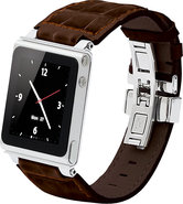 - Timepiece Watchband for 6th-Generation Apple iPo