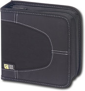 - 16-Disc CD Wallet
