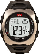 - Energy Pro Heart Rate Monitor Watch