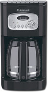 - Refurbished 12-Cup Programmable Coffeemaker - Bl
