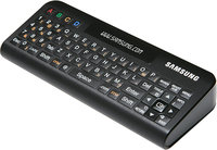 - QWERTY Remote