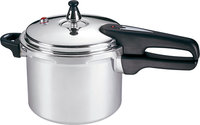 - 4-Quart Pressure Cooker