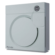 - AC-7014G HEPA Air Purifier with Ion Flow Technol