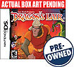 Dragon&#39;s Lair - PRE-OWNED - Nintendo DSi