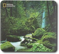 - National Geographic Mouse Mat (Elowah Falls)