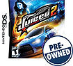 Juiced 2: Hot Import Nights - PRE-OWNED - Nintendo