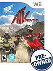 Honda ATV Fever - PRE-OWNED - Nintendo Wii