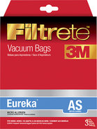 - Filtrete Eureka AS Microallergen Bags for Select