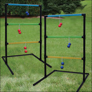 - Ladder Toss Game