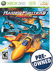 Raiden Fighters Aces - PRE-OWNED - Xbox 360