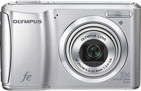 - Refurbished 140-Megapixel Digital Camera - Silve