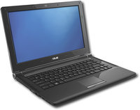 - Laptop with Intel Core 2 Duo Processor - Black