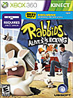 Raving Rabbids: Alive & Kicking - Xbox 360