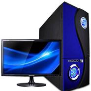 RECONFIGURABLE CORE I3 PC