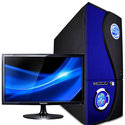 FX-8320 Custom Desktop PC