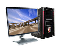 ATHLON 215 DUAL CORE PC