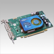 GeForce 7600 GT 256MB