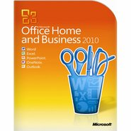 Microsoft Office 2010 Home and Business (Download