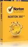 Symantec Norton 360 Version 6 2013 - Flat (Pack)