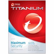 Trend Micro Max Security 2013 3 PC