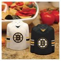 BOSTON BRUINS 3 GAMEDAY SALT AND PEPPER SHAKERS