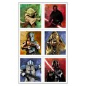 Star Wars Generations Sticker Sheets