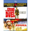 Spaghetti Western Double Feature: Grand Duel & Keo