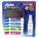 Dry Erase Marker Set - 14 ct.