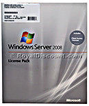 Microsoft Windows Terminal Server 2008 5 Device C