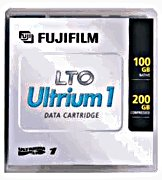 FUJI LTO1 # 26200010 REC