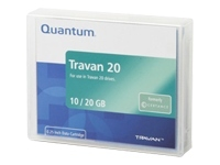 Quantum/ Certance Travan 20 NS-20 / TR-5 / Tape 1