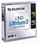 LTO3 FUJI  # 26230010