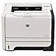 HP LaserJet P2055DN Network-Ready Duplex Printer
