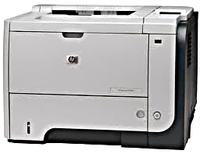 HP LaserJet Enterprise P3015DN Printer, Part # HP
