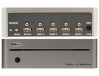 Gefen 4 x 1 TV Switcher for HDMI v1.3