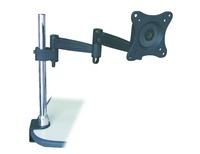 LCD Bracket for Desk w/ Clamp