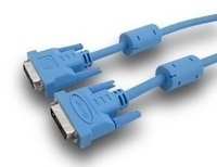 Gefen Dual Link DVI Cable 30 ft (Male to Male) Bl